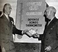 History of Optimists