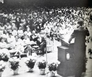 1960's Nixon Speech